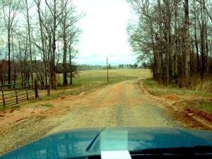 Roadcurve